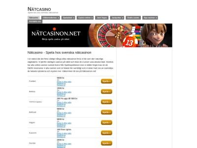 www.nätcasinon.net