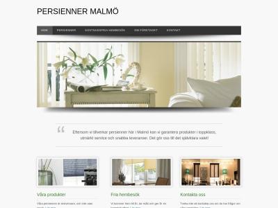 www.persiennermalmö.se