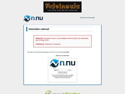 personligtränareonline.com
