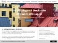 www.plåtslagarestockholm.nu