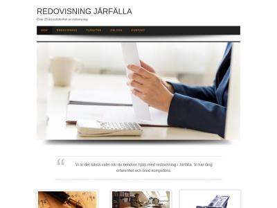 www.redovisningjärfälla.se