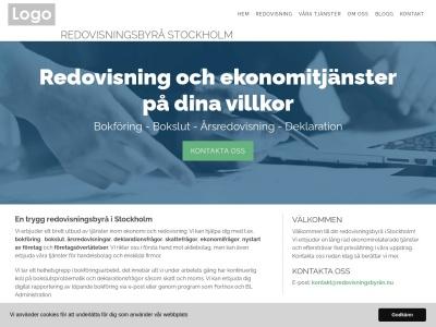 www.redovisningsbyrån.nu