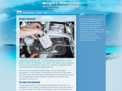 www.rengöradiskmaskin.se