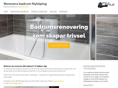 www.renoverabadrumnyköping.se