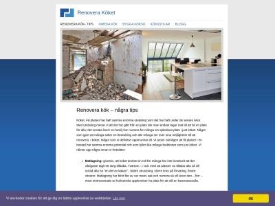 www.renoveraköket.nu