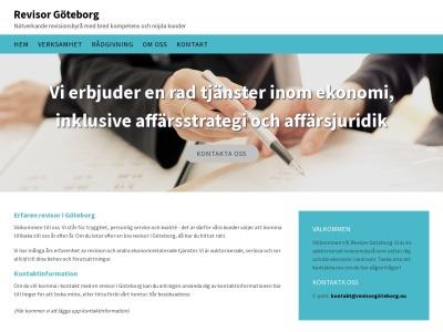 www.revisorgöteborg.nu