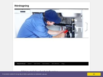 www.rördragning.se