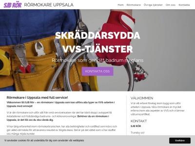 www.rörmokareuppsala.com