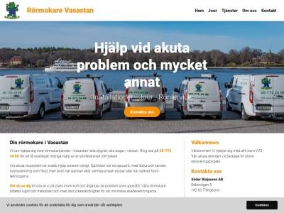 www.rörmokarevasastan.se