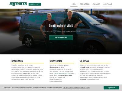 www.rörmokareväxjö.se