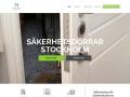 www.säkerhetsdörrarstockholm.com