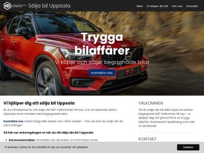 www.säljabiluppsala.se