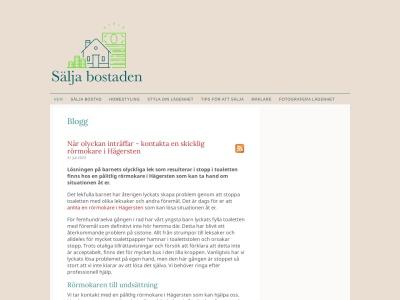 www.säljabostaden.se