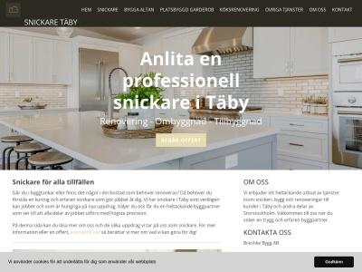 www.snickaretäby.nu