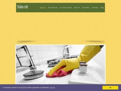 www.städarätt.se