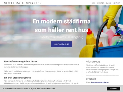 www.städfirmahelsingborg.com