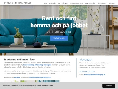 www.städfirmalinköping.nu