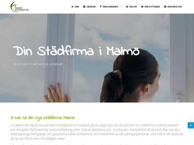 www.städfirmamalmö.net