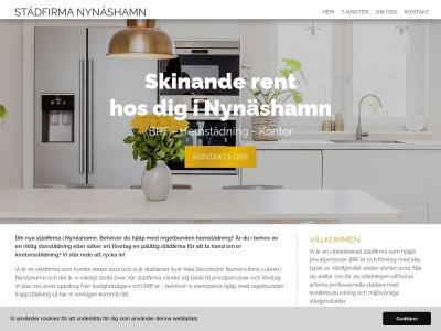 www.städfirmanynäshamn.se