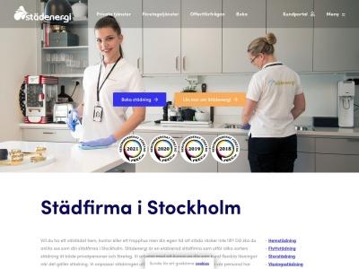 www.städfirmastockholm.info