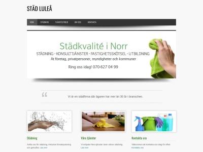 www.städluleå.com