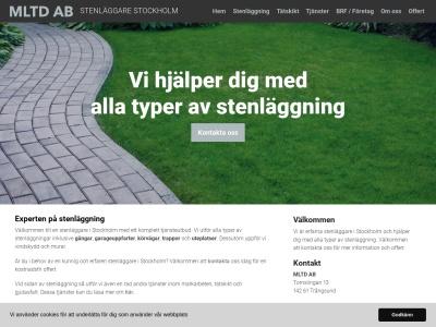 www.stenläggarestockholm.se