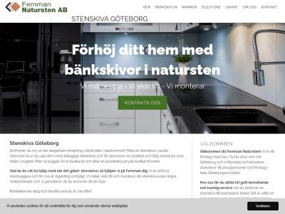 www.stenskivagöteborg.se