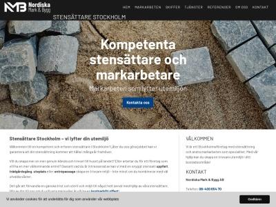 www.stensättarestockholm.nu