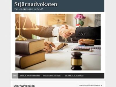 www.stjärnadvokaten.se