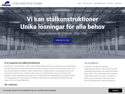 www.stålkonstruktioner.nu