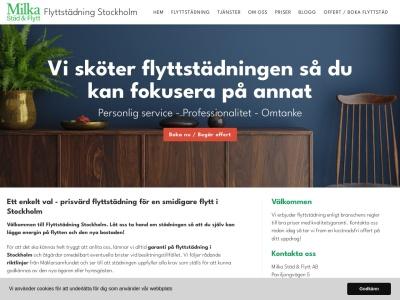 www.stockholmflyttstädning.nu