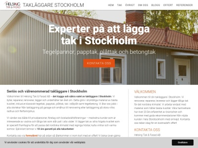 www.stockholmtakläggare.se