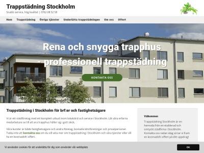 xn--stockholmtrappstdning-l2b.se