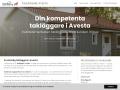 www.takläggareavesta.se