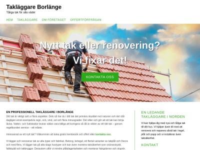 www.takläggareborlänge.biz