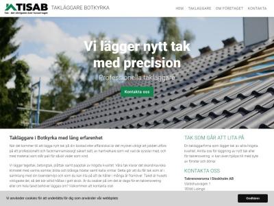 www.takläggarebotkyrka.se