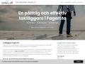 www.takläggarefagersta.se