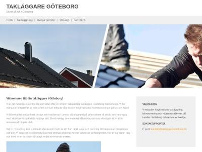 www.takläggaregöteborg.biz