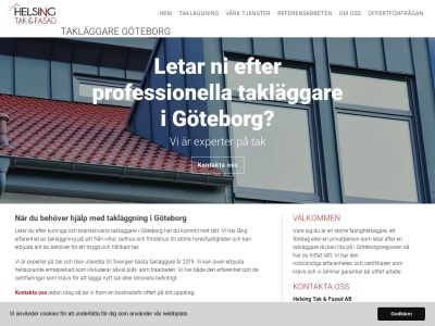 www.takläggaregöteborg.nu