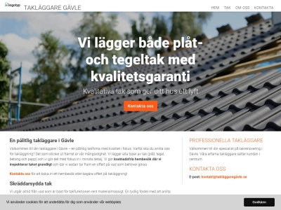 www.takläggaregävle.se
