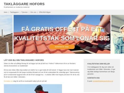 www.takläggarehofors.se