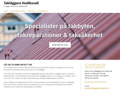 www.takläggarehudiksvall.se