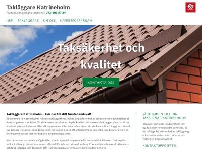 www.takläggarekatrineholm.se