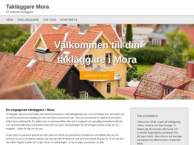 www.takläggaremora.se