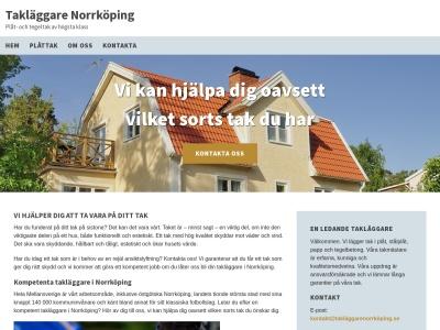 www.takläggarenorrköping.se