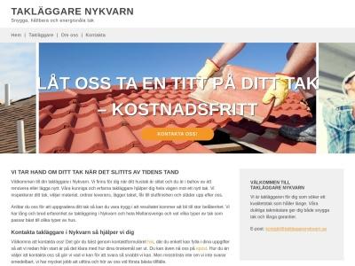 www.takläggarenykvarn.se
