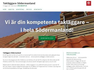 www.takläggaresödermanland.se