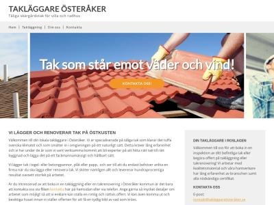 www.takläggareösteråker.se
