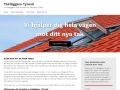 www.takläggaretyresö.nu