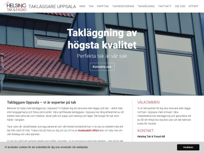 www.takläggareuppsala.se